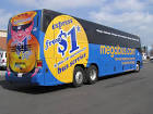 Megabus: Nashville on the Cheap | City Beat Blog