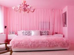 Purple Bedroom Furniture by Purple Floral Bed Cover Idea Bedroom Ideas For Teenage Girls With