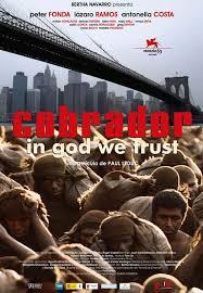 Cobrador, In God We Trust