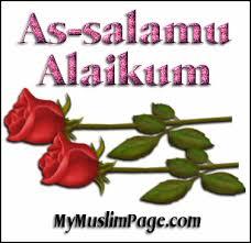 Keep Salam-Arti Sebuah Salam dalam Ucapan