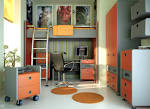Modern Teenage Bedroom Design Ideas - Jobcogs.