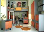 Modern Teenage Bedroom Design Ideas - Jobcogs.