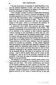 Federalist essay      Order paper Federalist paper    help