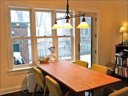lights for over kitchen table dimples and tangles how we made the kitchen lantern pendants work