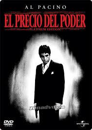 El precio del poder (1983) [Latino]