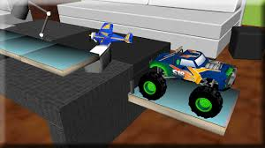 monster truck racing super series monster truck racing 3d android gameplay hd youtube