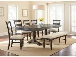 steve silver dining room hester table top ht400t feceras