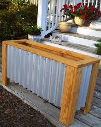 best 25 garden planter boxes ideas on pinterest building