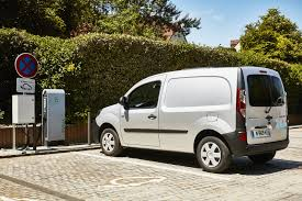 renault kangoo ze 33 review the longer lasting electric van