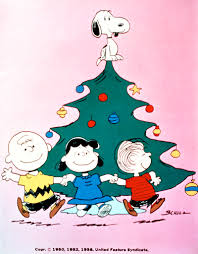 charlie brown thanksgiving tv a charlie brown christmas u0027 and all that jazz wvxu