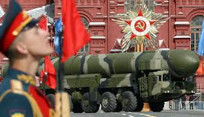 Report: Russia Moves Nuclear Missiles to Cuba