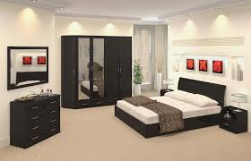 Bedroom Design With Beautiful Color Schemes Aida Homes - Beautiful bedroom color schemes