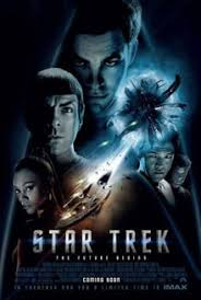 Star Trek (2009) [Latino]