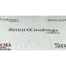 Mohawk Memory Foam Rug Pad Shop Mohawk 1 2mm Foam Carpet Pad At Lowes Com