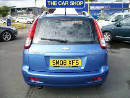 the car shop swansea ltd