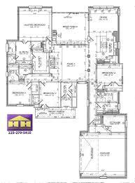 Home Builder Floor Plans by 4 Bedrooms 3 0 Bath S 2251 Sqft 338 900 Builder In