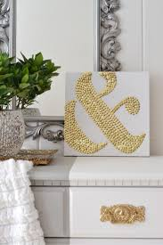 Diy Home Decor Ideas South Africa 266 Best Diy Wall Letters Images On Pinterest Lyrics Diy And Crafts