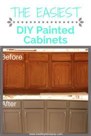 Bathroom Vanities Inexpensive by Top 25 Best Painted Bathroom Cabinets Ideas On Pinterest Paint