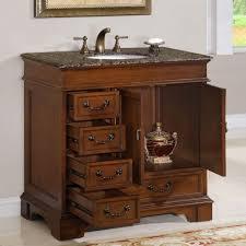 bathroom glamorous big small bathroom vanities wooden made with