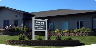 Falk     s Nursing Service LTC Pharmacy     Medications  Prescription