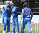 India vs Zimbabwe match highlights: Bilateral Series - 2nd ODI.