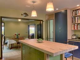 Kitchen Island With Chopping Block Top Kitchen Island Options Pictures U0026 Ideas From Hgtv Hgtv