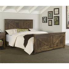 the altra farmington queen bed adds a unique touch to your bedroom