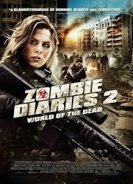 Zombie Diaries 2 (2011) [Vose]