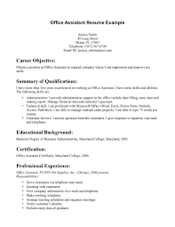 career objective example resume resume objective examples with no experience frizzigame resume objective examples pet store frizzigame