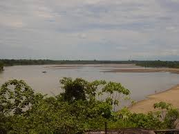 Japurá River