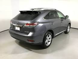 lexus rx 350 certified used 2013 used lexus rx 350 fwd 4dr at mini of tempe az iid 16818581