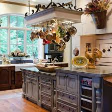 simple country kitchen design 2016 table centerpieces and