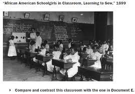 Fifty Years After Brown v  Board of Education     studylib net Plessy V Ferguson Essay   cheapenglishessaybest xyz