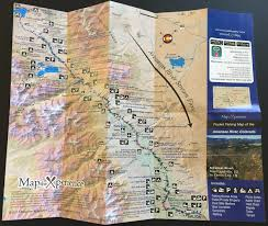 Map Of Colorado by Fishing Maps Of Colorado 6 Maps Of 9 Rivers