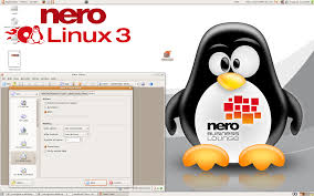 Nero Linux 4, a Ubuntu, o millor Brasero?