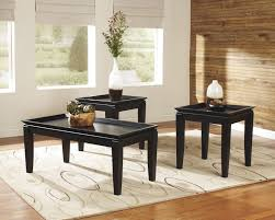 Ashley Furniture Round Dining Sets Buy Ashley Furniture T131 13 Delormy 3 Piece Coffee Table Set