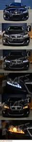 lexus is 200 for sale ebay lexus is250 is350 isf black led drl day time projector head lights