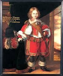 John Frederick, Margrave of Brandenburg-Ansbach