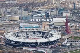 olympic gold going green in london only a game