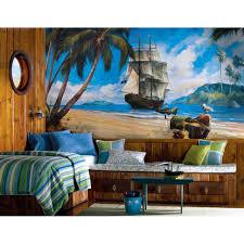 bedroom decor best kids beds pirate room boys bed linen pirate