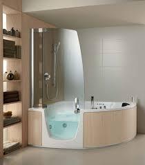 interior design 17 prefab shower enclosure interior designs
