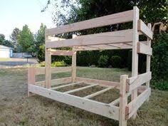 Wood Loft Bed Plans by Diy Triple Bunk Bed Plans Triple Bunk Bed Pdf Plans Wooden Plan