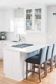 Ideas For A Small Kitchen Space by 25 Best Small Kitchen Remodeling Ideas On Pinterest Small