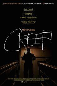 Ver Pelicula Creep