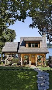 Log Cabin Style House Plans Best 25 Small Cottage Plans Ideas On Pinterest Small Cottage