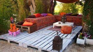 Pallets Patio Furniture - 40 creative diy pallet furniture ideas 2017 cheap recycled