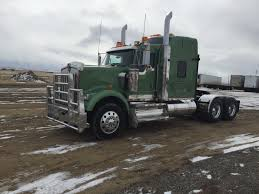 2018 kenworth w900 vanee trailer sales your connection for trailers in alberta