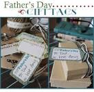 Father's Day Gift Tags {Free Printable} | Sassaby Blog