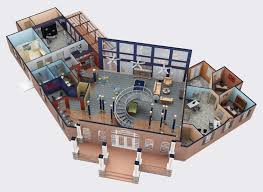 3d floorplan would make great content for a nimblepitch