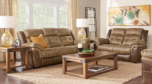 Photos Of Living Room by Manual U0026 Power Reclining Living Room Sets With Sofas